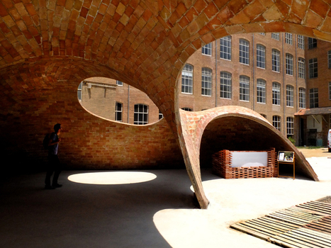 BRICK-TOPIA BY MAP13 : WINNER OF THE BUILD-IT   eme3   Arquitectura digital   Scoop.it