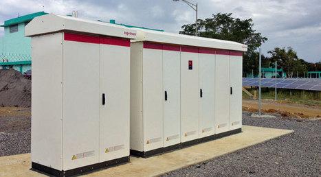 ESEFICIENCIA   Ingeteam llega a Puerto Rico con sus inversores fotovoltaicos   convertidor   Scoop.it