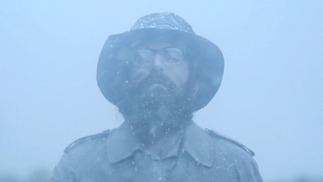 'Notes on Blindness' | Documentary Landscapes | Scoop.it