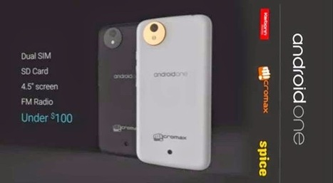 Android One Features, Latest Features of Android One OS for Mobiles | Android One Mobiles | Android Mobile Phones, Latest Updates on Android, Applications & Techonology | Scoop.it
