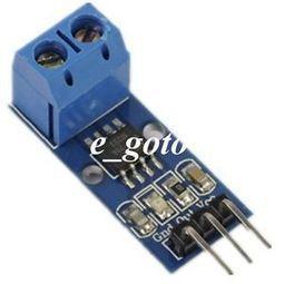 ACS712 20A range Current Sensor Module for Arduino Raspberry pi | Raspberry Pi | Scoop.it