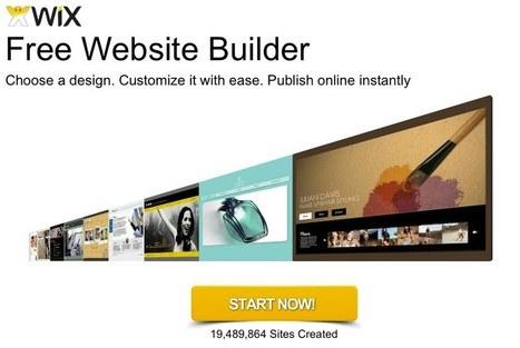 Create Your Free Website | create a website | Scoop.it
