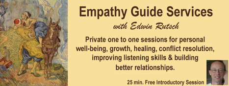 Empathy Movement Magazine | Empathy and Compassion | Scoop.it
