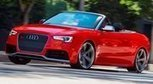 2014 Audi RS5 Cabriolet | Carpictures.ca | Scoop.it