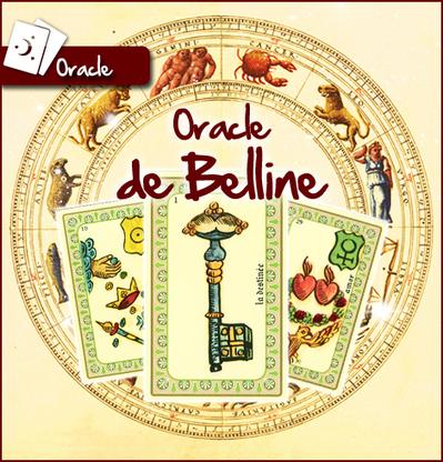 Oracle de Belline | Tarot divinatoire | Scoop.it