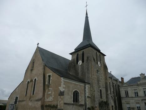 Une fille et ses frères baptisés à 4 heures d'intervalle (Seiches-sur-le-Loir, 1593) | GenealoNet | Scoop.it