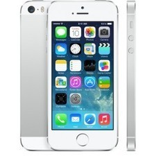 Buy Apple iPhone 5S 64GB LTE 4G Unlocked-White/Silver | Electronic Bazaar AU | Apple Mobiles | Scoop.it