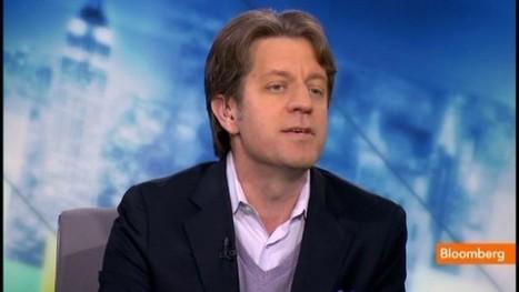 Chip Paucek on Online Education, Growth Strategy: Video | 2U and 2U partner news | Scoop.it