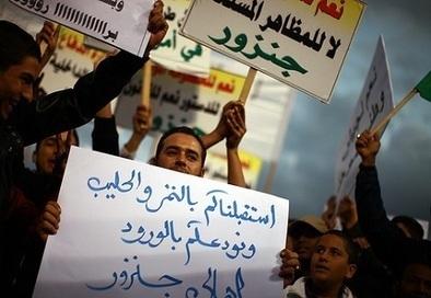 It's Time for Saif al-Islam Gaddafi to Go to The Hague   Think Africa Press   Saif al Islam   Scoop.it