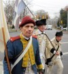Re-enactors give French side to American Revolution | Revolutionary War | Scoop.it