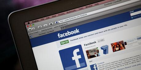 Une société de défense crée un outil de traque sur les réseaux sociaux   So'Mediatic   Scoop.it