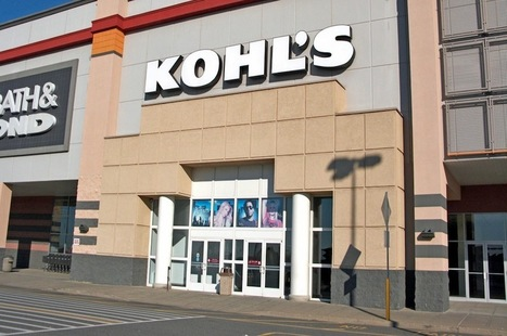 Will Kohl's Go Private? | PYMNTS.com | Access Control Systems | Scoop.it