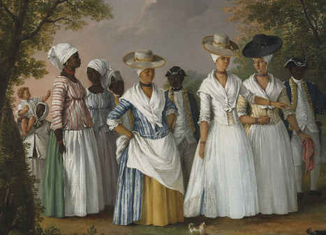 People of Color Absent from Legacy Family Tree in 2015 | Genealogy Michigan | Scoop.it