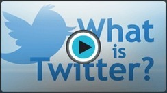 Twitter 101: What is Twitter? | Pedagogy and technology of online learning | Scoop.it