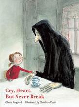 When Death Shows Its Heart | Kirkus Reviews | Multicultural Children's Literature | Scoop.it