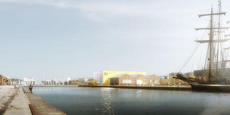Un Centre de spectacles et de congrès ouvrira au Havre fin 2016   Business Travel, Accommodation, Exhibitions   Scoop.it
