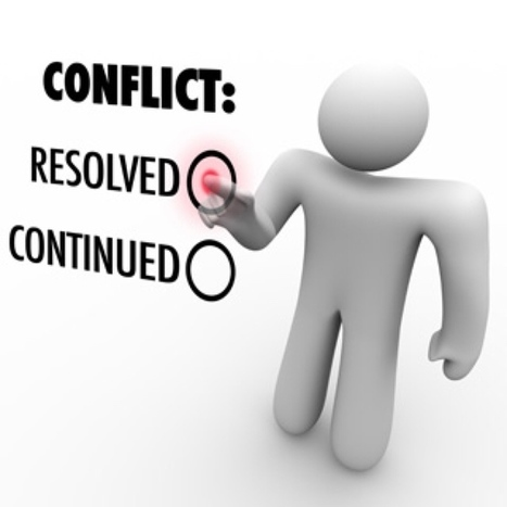Compassionate Conflict Resolution | BOH Leadership Articles | Scoop.it