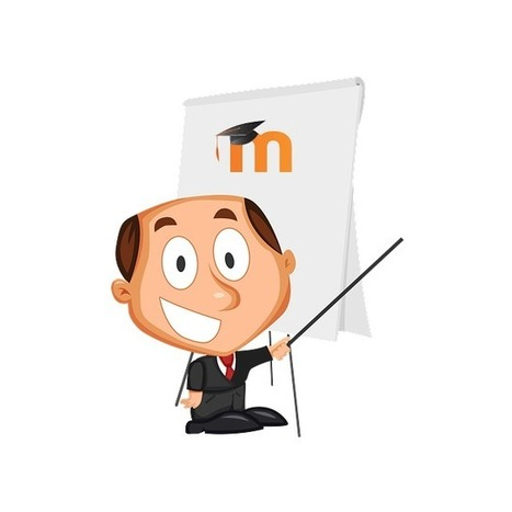 Want free Moodle training - Check out these detailed Moodle training videos | Moodle and Web 2.0 | Scoop.it