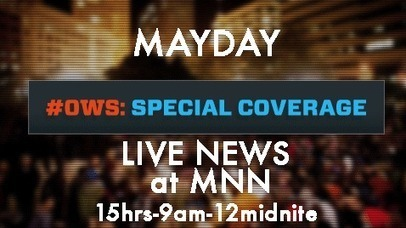 May Day, all day, on MNN | MNN | Another World Now! | Scoop.it