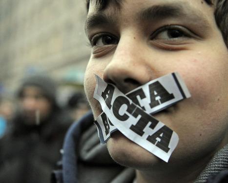 2,4 milioni di firme contro ACTA | ACTA Rassegna Stampa Giornaliera | Scoop.it