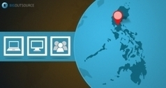 Manila Beats Delhi in new IT outsourcing ranking | Outsourcing-Philippines | Scoop.it