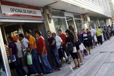 Tendance : ces français et espagnols qui fuient le chômage pour le Maroc | les Français dans l'Espagne en crise | Scoop.it