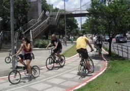 Ciudades de América Latina pedalean por un mundo sin autos   Impacto económico creado por aspectos relacionados a bicicletas, en América Latina   Scoop.it