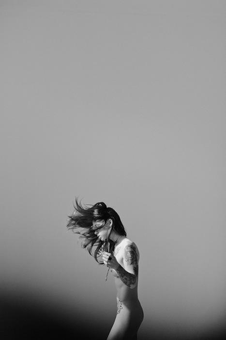 Hattie Watson by Damien 'elroy' Vignaux | les filles | itérabilité | Scoop.it