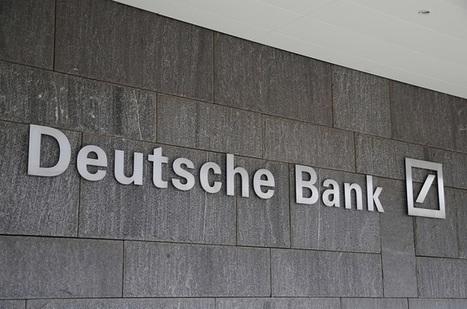 Amidst Struggles, Deutsche Bank Blames Politics@investorseurope | Global Asia Trader | Scoop.it