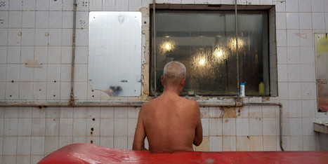 China's Proposed Ban On HIV-Positive Bathers Highlights Misconceptions | Year 9 Journal | Scoop.it