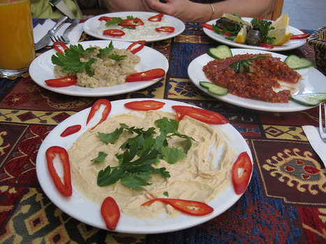 What to Eat in Turkey: Famous Turkish Foods | f2turkey | Scoop.it