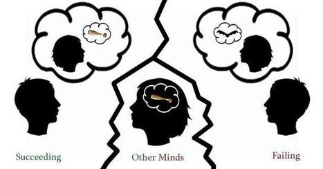 Why we misunderstand others... | Learning At Work | Scoop.it