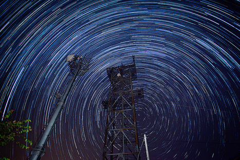 Your Complete Guide For Photographing Star Trails | Photography Gear News | Scoop.it