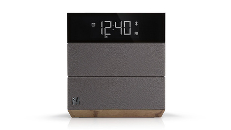 Sound Rise, The Ultimate Modern Bedroom Alarm Clock & Bluetooth Speaker | Accesorios iPhone y iPad por Jaimezebus | Scoop.it