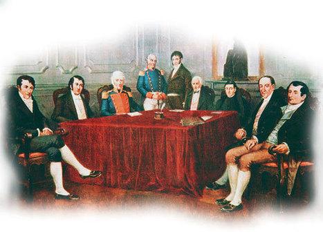 Imagenes sobre la primera Junta del 25 de Mayo de 1810 | Historia Argentina 1810-1820 | Scoop.it