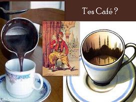 Le Blog de Lulu Sorcière: T'es Café ? | Chroniques d'antan et d'ailleurs | Scoop.it