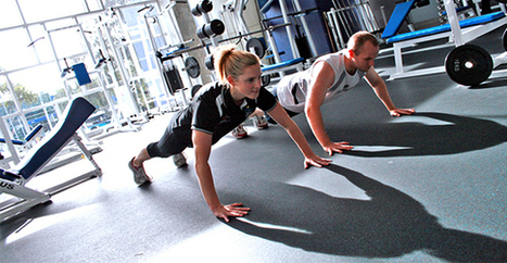 How Personal Training Can Progress Your Relationships, Career, and Social Life | Optimal Health & Biohacking | Scoop.it
