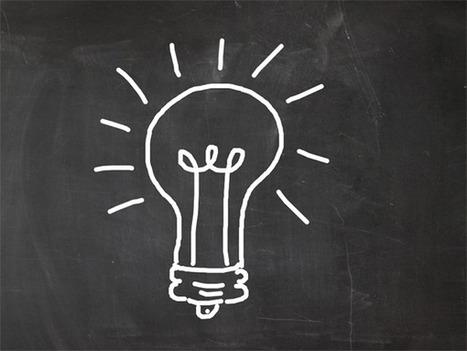 A week of inspiring | elearning in schools | Scoop.it