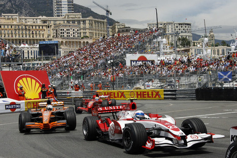 10 Grand Prix Locations You Must See | Racing | Scoop.it