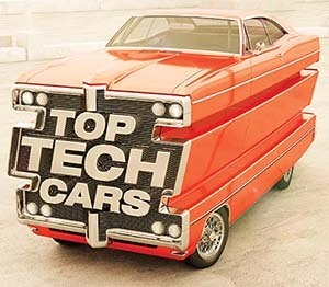 2014 Top Ten Tech Cars - IEEE Spectrum | Heron | Scoop.it