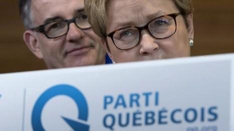 Chantal Hébert : la campagne la plus «altruiste» du PQ - L'actualité | yPolitics | Scoop.it