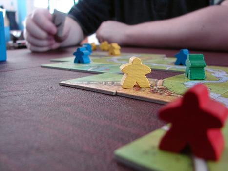 5 juegos de mesa educativos que deberían estar en todas las clases - Educación 3.0 | Educación, innovación, cambios y reflexiones. | Scoop.it