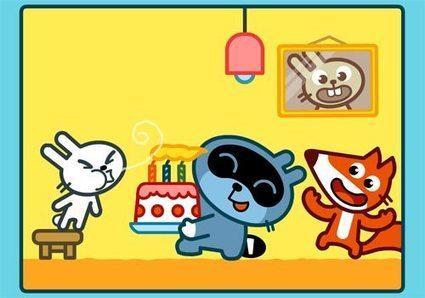 Pango Comics : 48 histoires pour enfants dans une appli   L'e-Space Multimédia   Scoop.it