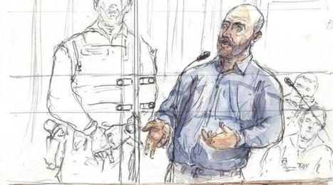 Procès Fouquet. 22 ans de prison requis contre Redoine Faïd | Charentonneau | Scoop.it