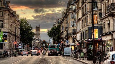 Luxe : les nouvelles rues tendances à Paris | MeilleursBiens.com | Scoop.it