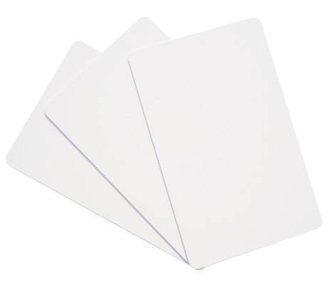 RFID ISO PVC Cards Mifare Ultralight, White 13.56 MHz   RFID Tags   Scoop.it