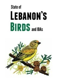 State of Lebanon' s Birds and IBAs | GarryRogers NatCon News | Scoop.it