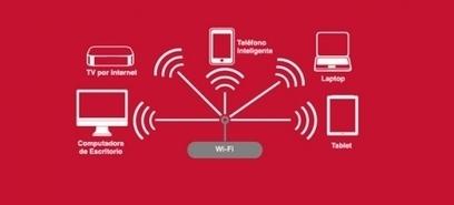 Tendencias de conectividad Wi-Fi en México | Wi fi en Mexico | Scoop.it