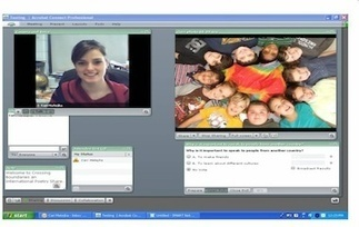 Videoconferencing Brings Speech Therapy to Monument Academy - K-12 Tech Decisions | VC | Scoop.it