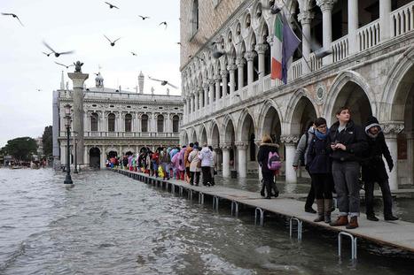 Proposed Islamic art museum divides Venice | Artists & Photographers & Workshops & Retreats | Scoop.it